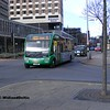 NCT 334, Maid Marian Way Nottingham, 22-02-2014