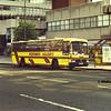 Hookways Holidays MIA814, Milton St Nottingham, 06-05-1990