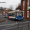 Stagecoach 36989, Holywell St Chesterfield, 26-01-2019