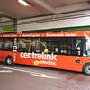 TrentBarton 998, Broad Marsh Bus Station Nottingham, 16-01-2016