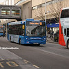 NCT 394, Lower Parliament Street Nottingham, 16-01-2016
