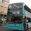 NCT 657, Lower Parliament Street Nottingham, 16-01-2016