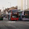 NCT 356, 608,  919, Lower Parliament Street Nottingham, 16-01-2016