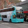NCT 617, Lower Parliament Street Nottingham, 16-01-2016