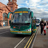 Redfern Travel YR18CLJ, Carrington St Nottingham, 18-08-2018