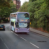 NCT 923, Carlton Road Nottingham, 18-08-2018