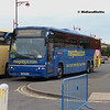 Stagecoach 54058, Roundhouse Rd Derby, 18-08-2018