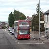 NCT 946, Carlton Hill Top Nottingham, 18-08-2018
