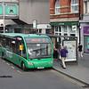 NCT 354, Upper Parlimament  St Nottingham, 18-08-2018