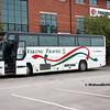 Viking Travel K7PYG, Derby Station Car Park, 18-08-2018