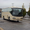DW Coaches TIL6709, Roundhouse Rd Derby, 11-08-2018