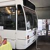 Nottingham Heritage Vehicles M609UTV, Hucknall Bus Depot, 10-01-2016