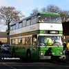 Nottingham Heritage Vehicles RNU433X, Linby (Horse & Groom), 10-01-2016
