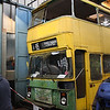 Nottingham Heritage Vehicles MVO416W, Hucknall Bus Depot, 10-01-2016