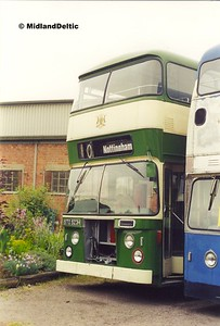 STO523H, NTHC Ruddington, 25-06-2000