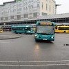 Arriva Midlands 3581, Derby Bus Station, 07-01-2017