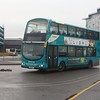 Arriva Midlands 4219, Derby Bus Station, 07-01-2017