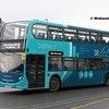Arriva Midlands 4406, Derby Bus Station, 07-01-2017