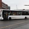 Arriva Midlands 5995, Derby Bus Station, 07-01-2017