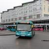 Arriva Midlands 3562, Derby Bus Station, 07-01-2017