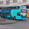 Arriva Midlands 4401, Derby Bus Station, 07-01-2017