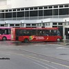 TrentBarton 461, Derby Bus Station, 07-01-2017