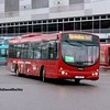 TrentBarton 723, Derby Bus Station, 07-01-2017