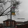 Bus Stop, Rawson Green Kilburn, 07-01-2017