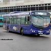 TrentBarton 705, Derby Bus Station, 07-01-2017