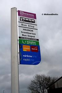 Bus Stop, 07-01-2017