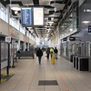 Derby Bus Station Passenger Concourse, 07-01-2017
