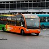 TrentBarton 500, Derby Bus Station, 07-01-2017