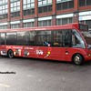 TrentBarton 446, Derby Bus Station, 07-01-2017