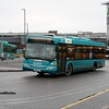 Arriva Midlands 3561, Derby Bus Station, 07-01-2017