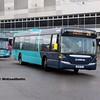Arriva Midlands 3558, Derby Bus Station, 07-01-2017