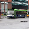 Notts & Derby 264, Derby Bus Station, 07-01-2017