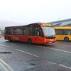 TrentBarton 815, Victoria Bus Station Nottingham, 07-01-2017