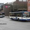 Notts & Derby 761, 766, Derwent St Derby, 07-01-2017