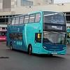 Arriva Midlands 4405, Derby Bus Station, 07-01-2017