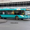 Arriva Midlands 3573, Derby Bus Station, 07-01-2017