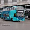 Arriva Midlands 4403, Derby Bus Station, 07-01-2017