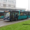 Arriva Midlands 3559. Derby Bus Station, 07-01-2017