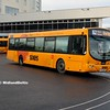 TrentBarton 684, Derby Bus Station, 07-01-2017