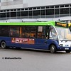 Notts & Derby 442, Derby Bus Station, 07-01-2017