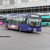 TrentBarton 701, Derby Bus Station, 07-01-2017