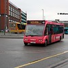 TrentBarton 492, Derby Bus Station, 07-01-2017