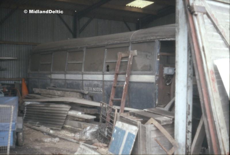 South Notts 17, Gotham Depot, 30-03-1991