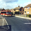 Barton Buses 307, Ring Leas Cotgrave, 1999