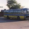 Retford and District 17,  Retford Bus Station