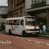Pathfinder F648FGE. South Parade Nottingham, Undated